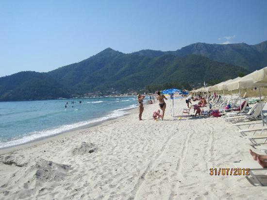 skala potamia beach