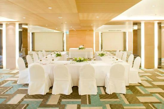Royal Suite Residences: Meeting Room