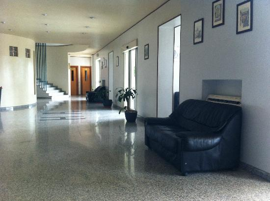 Hotel Atleti