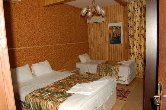 Kommagene Hotel Camping
