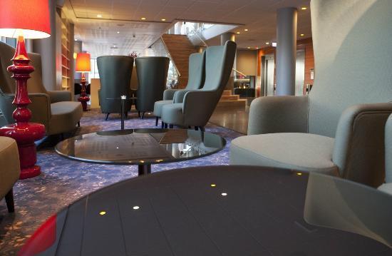 斯塔万格克丽奥酒店照片