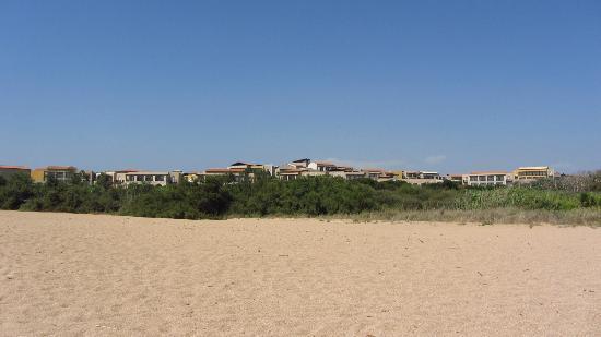 Mati - Bouka Beach: Costa Navarino