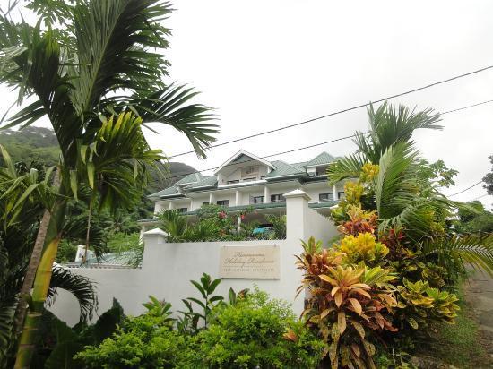 Hanneman Holiday Residence: Die Residence