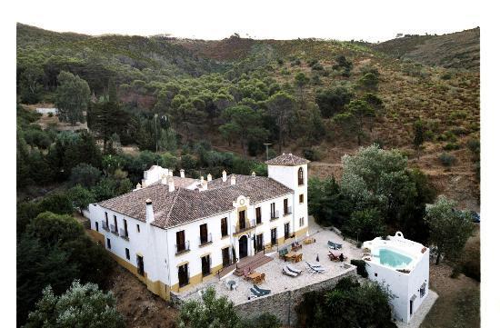 Photo of Hotel Humaina Málaga