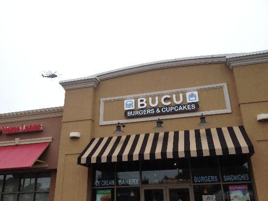 bucu burger bar bakery paramus menu prices restaurant reviews tripadvisor. Black Bedroom Furniture Sets. Home Design Ideas