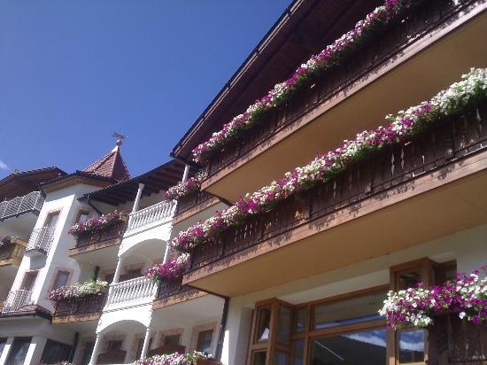 Hotel Kronblick: Esterno Hotel