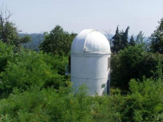 Provided by: INAF Turin Astrophysic Observatory