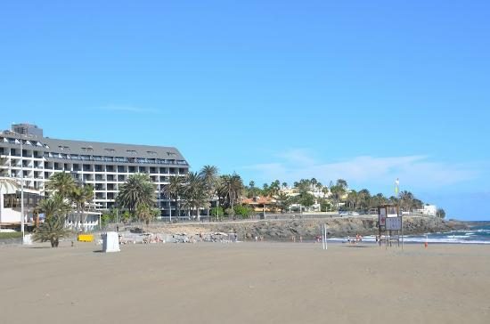 Corallium Dunamar By Lopesan Hotels: Near from hotel