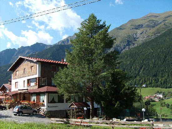 Hotel San Marco Schilpario