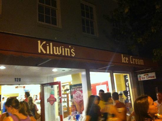 Kilwins: Incredible Ice Cream