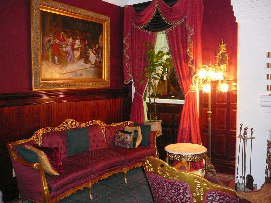 퀸앤 호텔 사진
