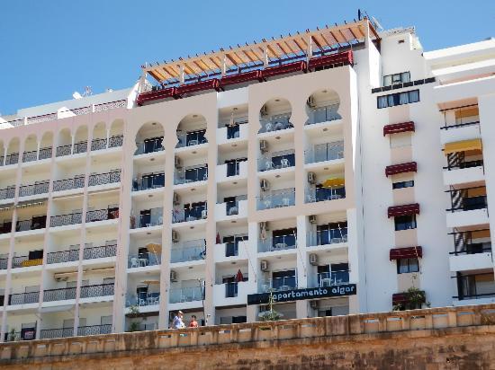 Hotel Apartment Algar: Algar