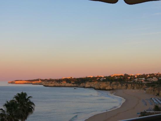 Hotel Apartment Algar: Uitzicht van balkon
