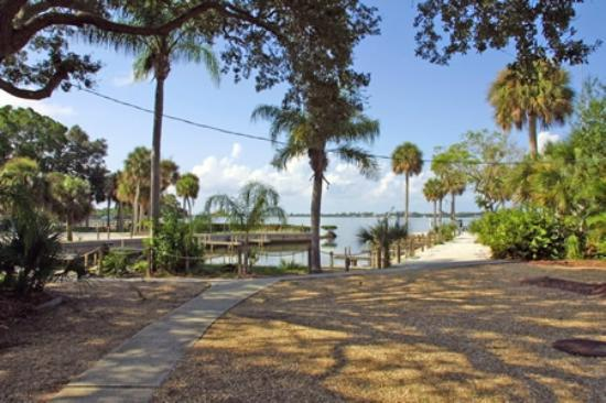 Buchan's Landing Resort: Step back in time and visit the very best of Old Florida.