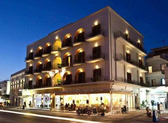 Photo of Poseidonio Hotel Tinos