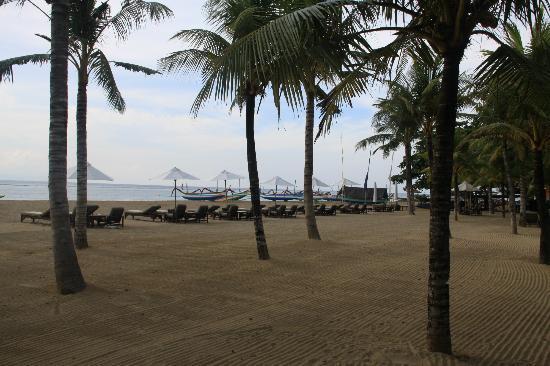 Vila Shanti Beach Hotel: nearby
