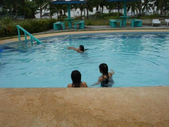 Virgin Beach Resort Swim