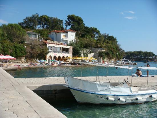 Hotel Padova: The closer beach (1)