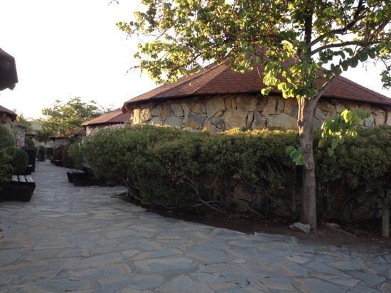 Selwo Lodge Hotel