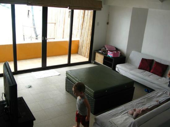 room 7 picture of true home hotel boracay boracay tripadvisor