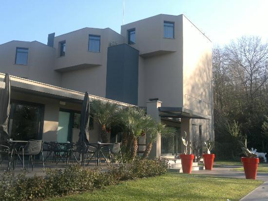 Park Hotel Sabina : CAPODANNO 2012 - 1°GENNAIO 2012