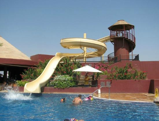 Mövenpick Resort Tala Bay Aqaba: pool