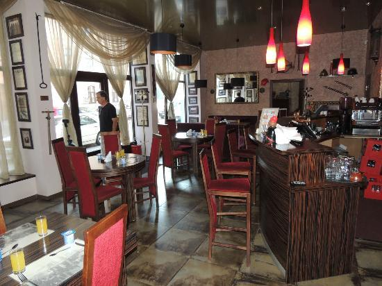 Hotel Liene Restaurant