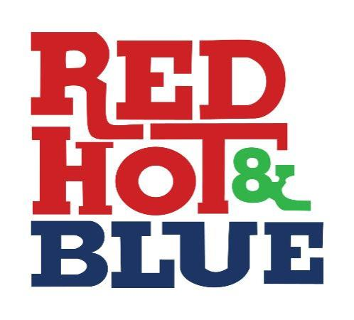 Red Hot And Blue 18