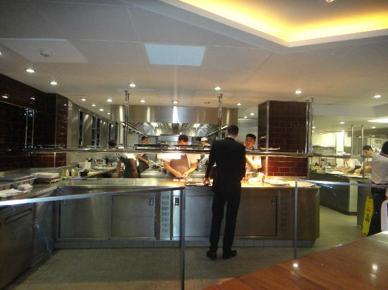 Petrus: The Kitchen from the Chefs Table