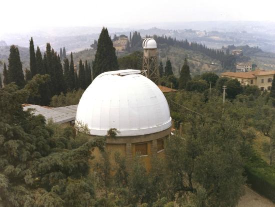 INAF Arcetri Astrophysical Observatory