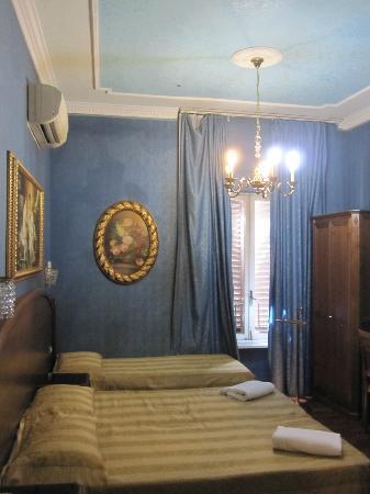 "Residenza Montecitorio : ""Executive"" Room"
