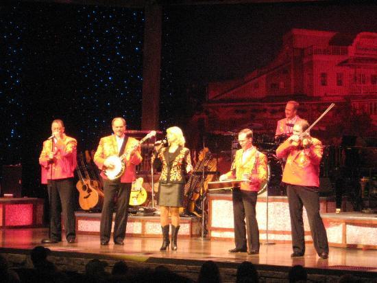 Presley's Country Jubilee: presleys