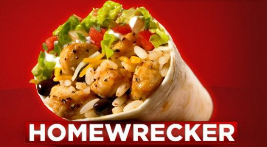 Moe's Southwest Grill: Hormone Free Chicken Tacos