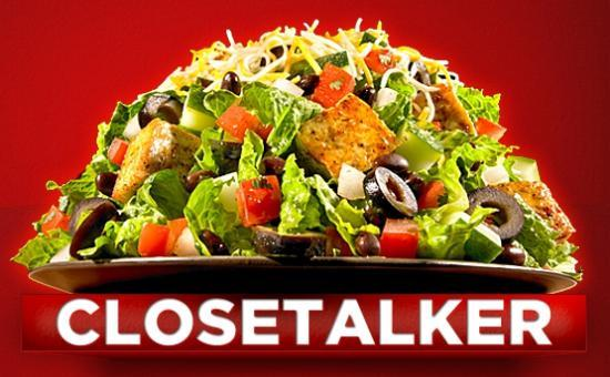 Moe's Southwest Grill: Healthy Mexican Food Options