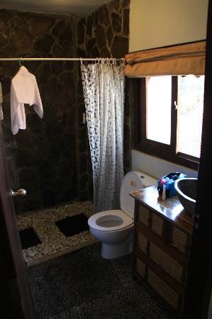 UMAH GRAN GUEST HOUSE: bathroom