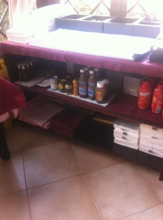 Mrs Murphy's Kitchen: perfection