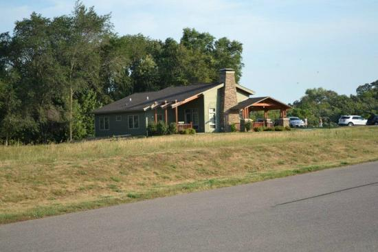 Our Cabin Picture Of Ponca State Park Ponca Tripadvisor