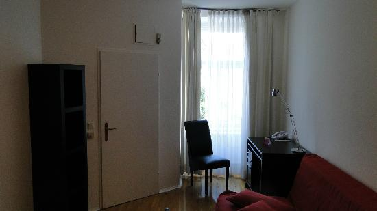 萊萬特勞登酒店照片