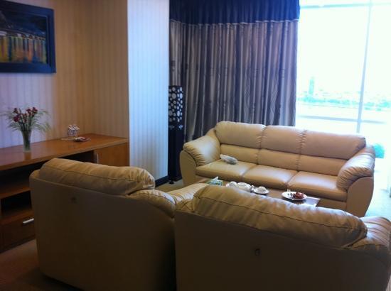 Danang Petro Hotel: room 1102 on the 11fl vip room