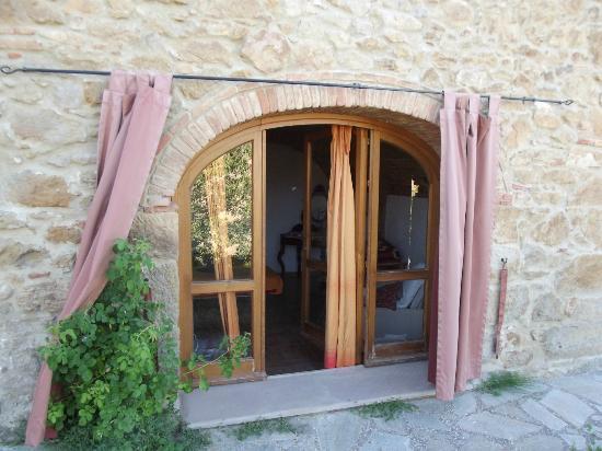 Azienda Agricola Agrimonia: Room