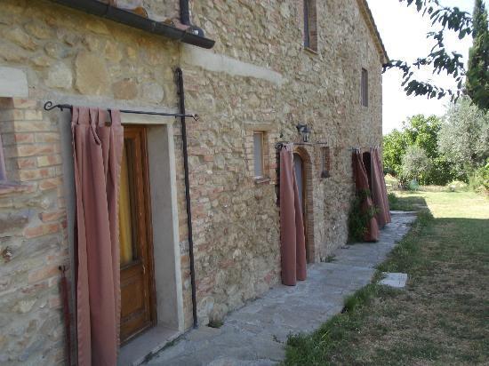 Azienda Agricola Agrimonia: Main building