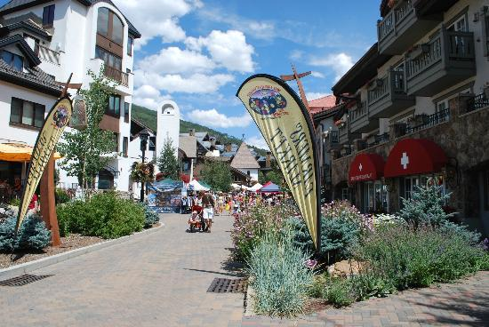Sonnenalp: Vail Village
