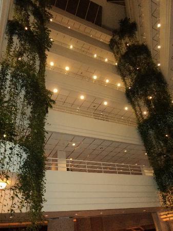 GrandResort: Inner Hotel