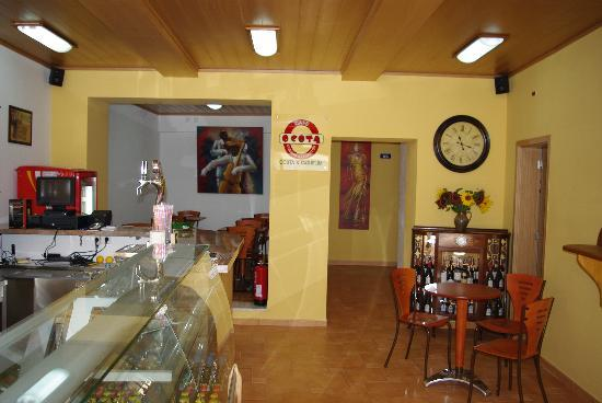 Cafe-Bar O Cota