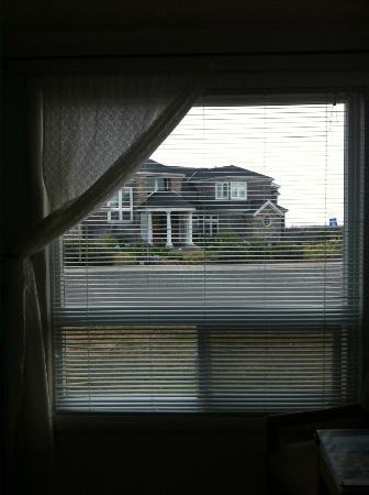 Table Rock Motel : My partial ocean view