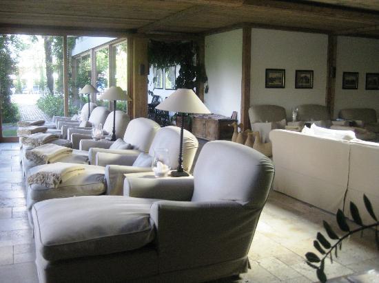 Meisters Hotel Irma: Hotel