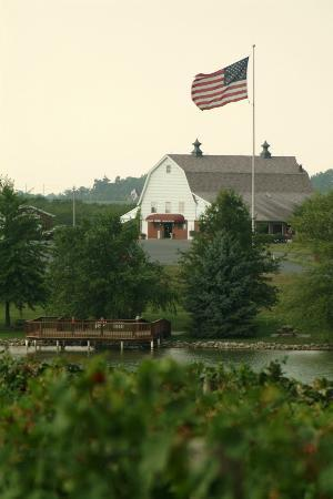 Huber's Orchard & Winery