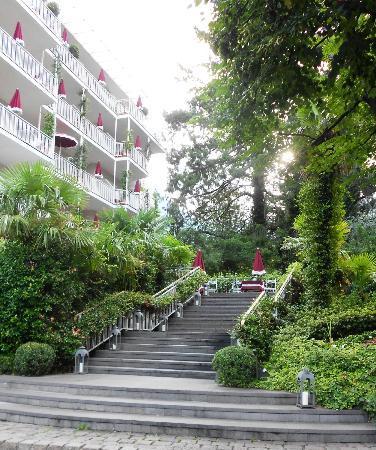 Meister's Hotel Irma: Hotel