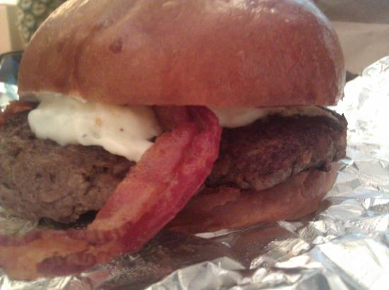 sauce: Three B Burger