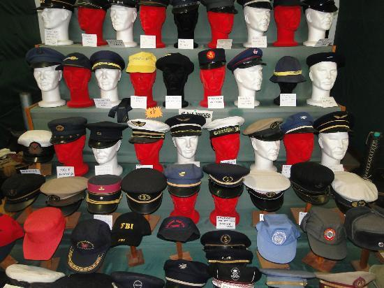 The Somail Hat Museum